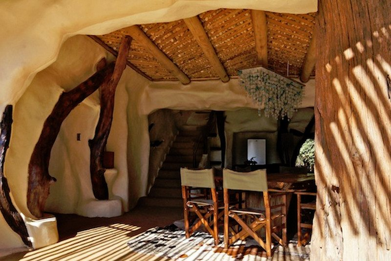 Chongwe River House - The ultimate breezeway
