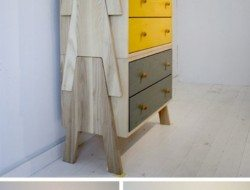 """Tree"" Drawers"