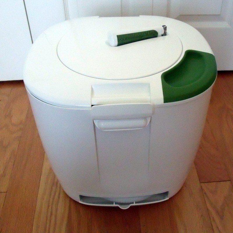 Bike Washing Machine >> No powerpoint needed… human powered washing machines! – The Owner-Builder Network