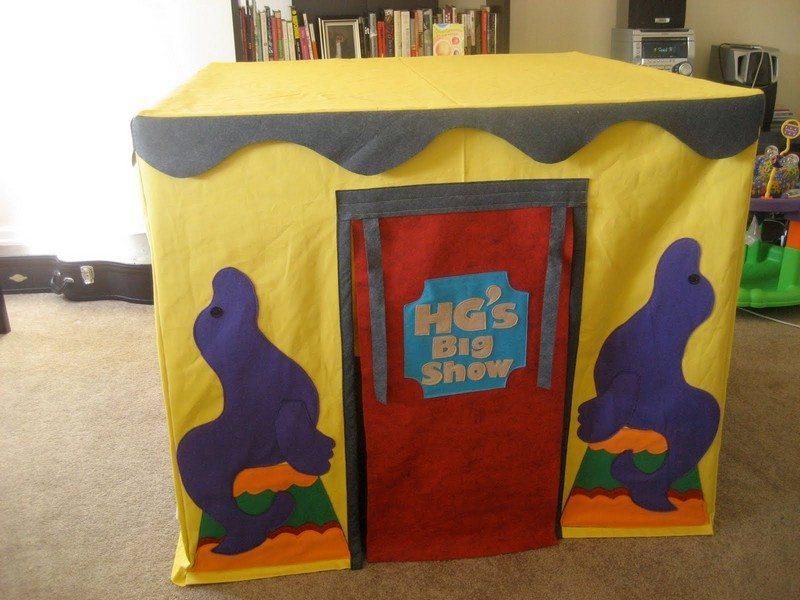 Circus Playhouse
