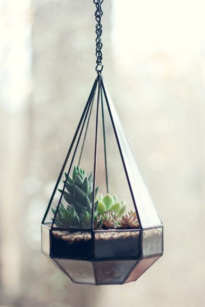 Simple Ideas For Making Your Own Adorable DIY Terrariums ...