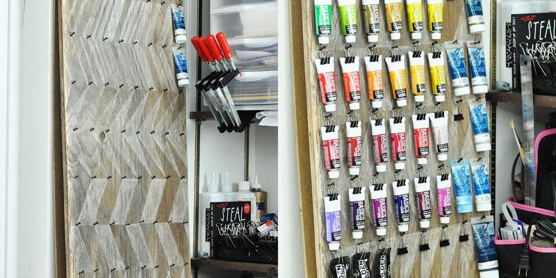 Genius ways to use binder clips – The Owner-Builder Network