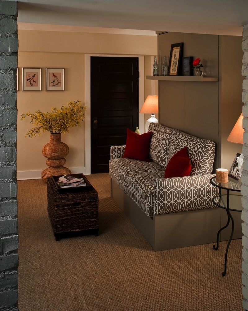 Cool Murphy Beds That Maximize Small Spaces Murphy Beds