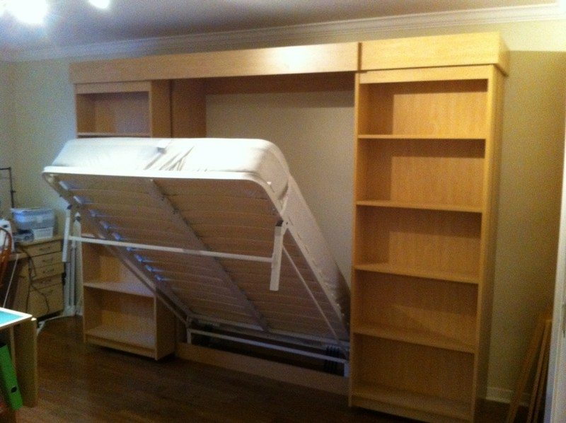 Cool Murphy Beds That Maximize Small Spaces The Owner