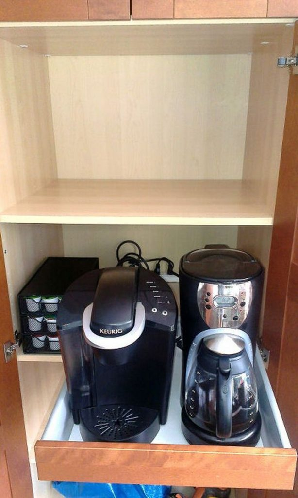 Declutter Kitchen Projects