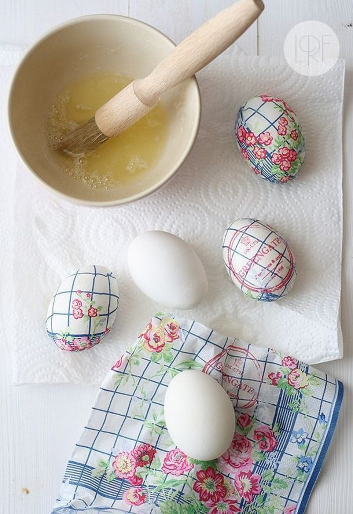 Eggshell Uses