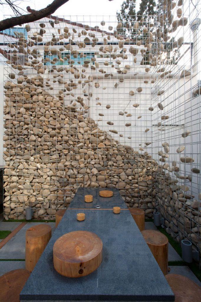 Gabion Walls