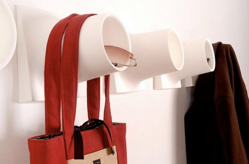 PVC Projects Organize Home