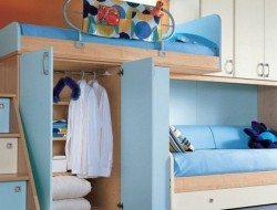 Space-saving Bedroom Ideas