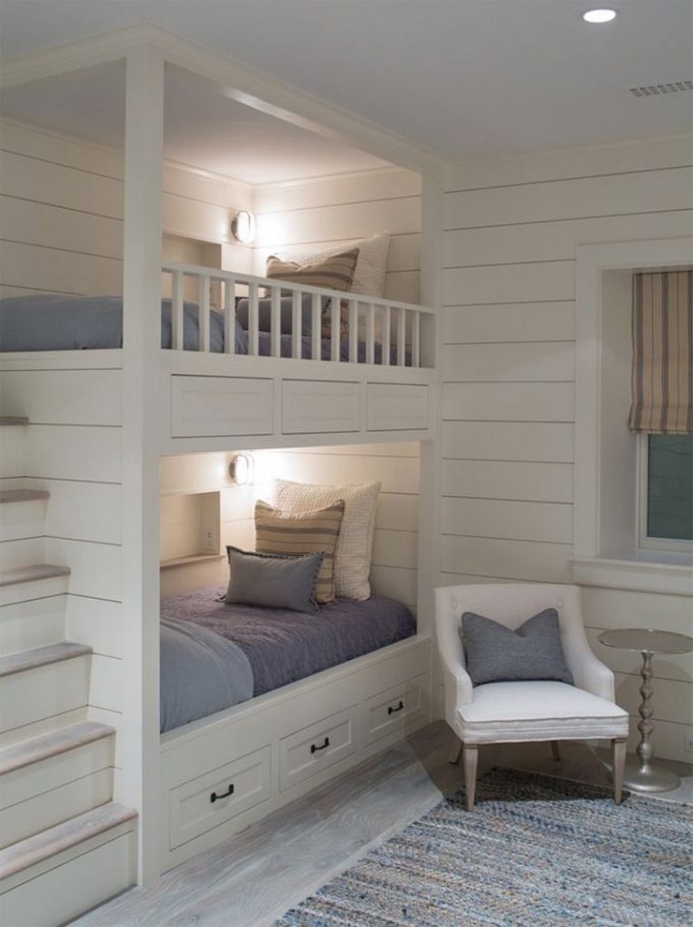 Space Saving Bedroom Ideas 15 The Owner Builder Network