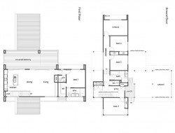 Cowes - floorplan