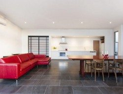 Aspendale by Ecoliv - great room