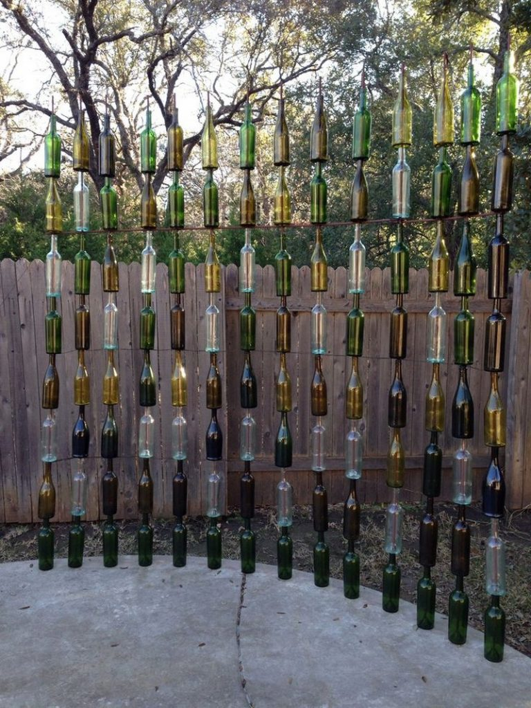 nine ingenious recycled fence ideas the owner builder
