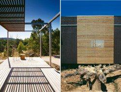 Mod House by PreBuilt - decks