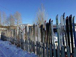 nine ingenious recycled fence ideas diy re purposed ideas