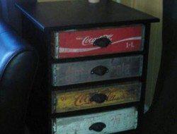 Soda Crates