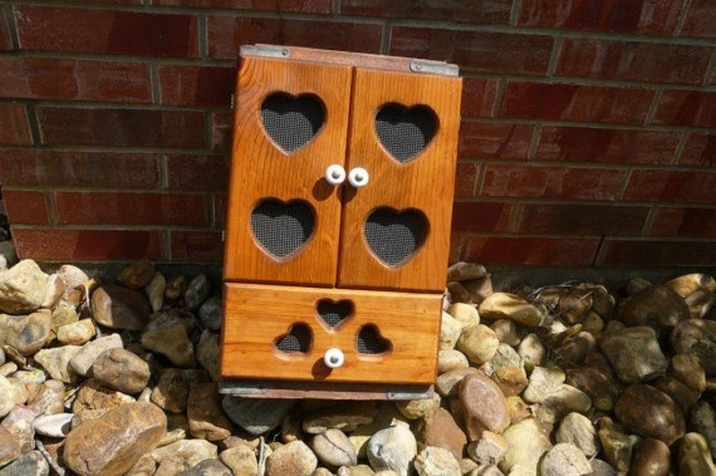 Upcycled Soda Crate Projects