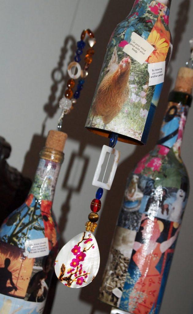 Wine Bottle Ideas
