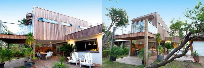 Modular construction has many advantages for home renovators.