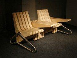 Multifunction Seat