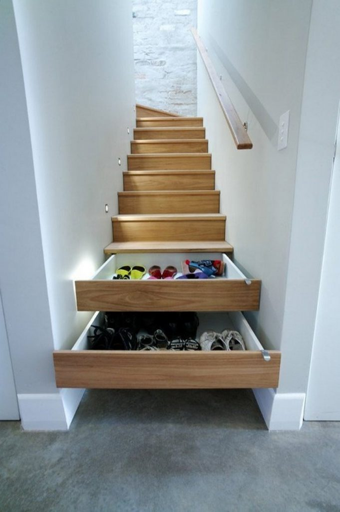 Clever Hidden Storage Solutions You'll Wish You Had at Home