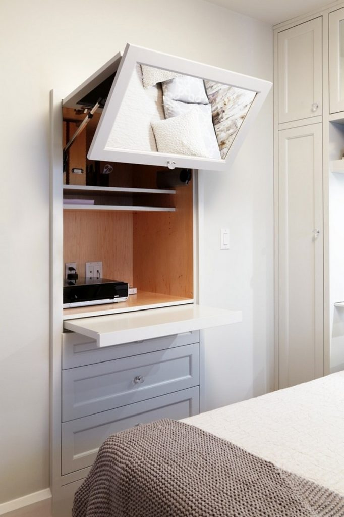Clever Hidden Storage Solutions You Ll Wish You Had At