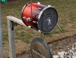 Creative Unusual Mailbox Ideas