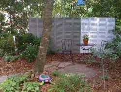 Outdoor Privacy Screen Ideas