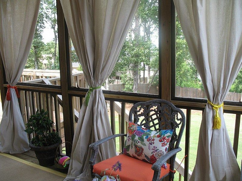 privacy screen ideas for your outdoor area the owner builder network. Black Bedroom Furniture Sets. Home Design Ideas