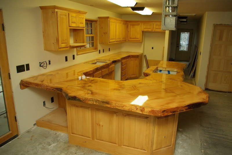 How Do You Make Kitchen Cabinets Look Rustic