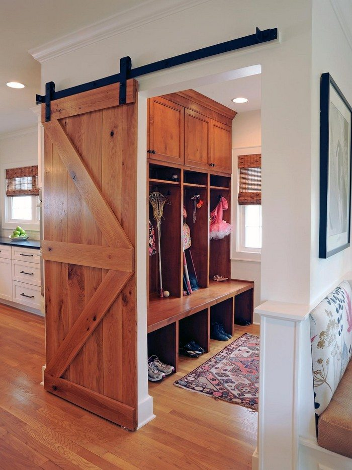 Barn Door Ideas Part - 49: Sliding Barn Door Ideas