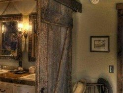 Sliding Barn Door Ideas