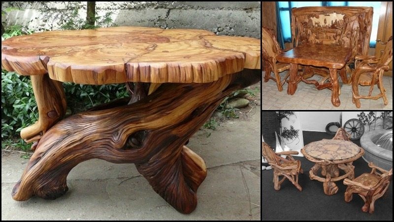 unique rustic furniture. unique rustic furniture the ownerbuilder network
