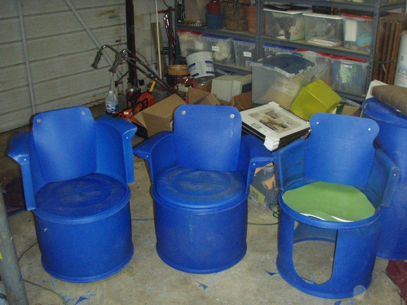Plastic Barrel Dog House Ideas Best House Interior Today