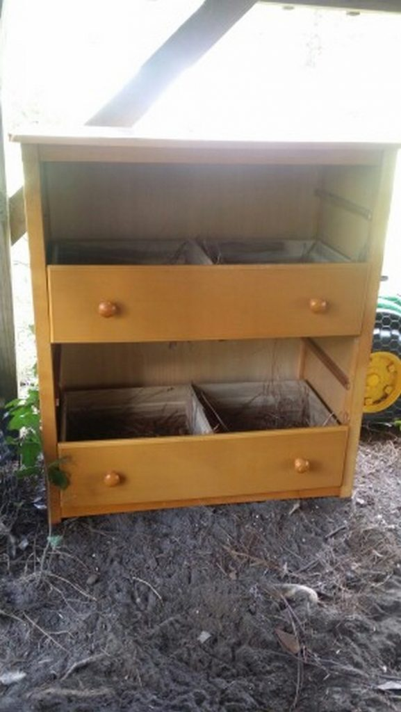 Nesting Box Ideas