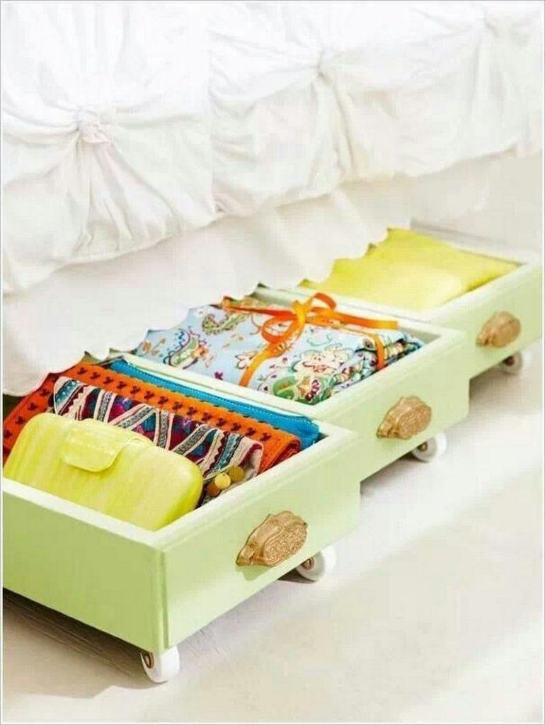 Genius ways to repurpose dresser drawers