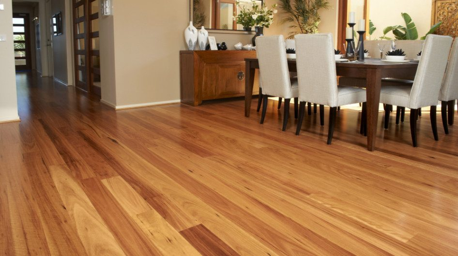 Blackbutt is extremely durable and can be used for flooring, decking, cladding, furniture and benchtops.