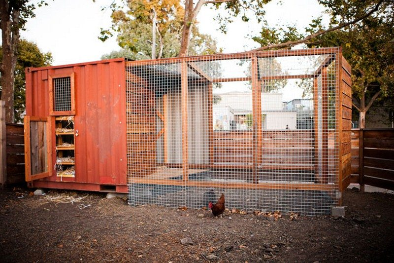 Container Coop