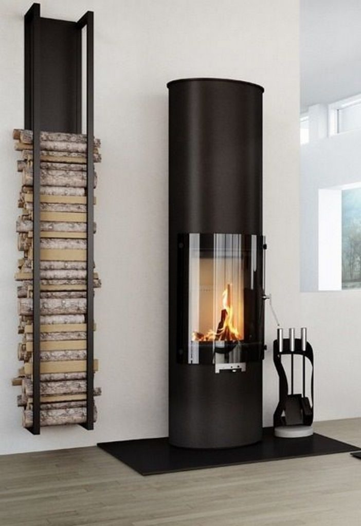 firewood storage ideas the owner builder network. Black Bedroom Furniture Sets. Home Design Ideas