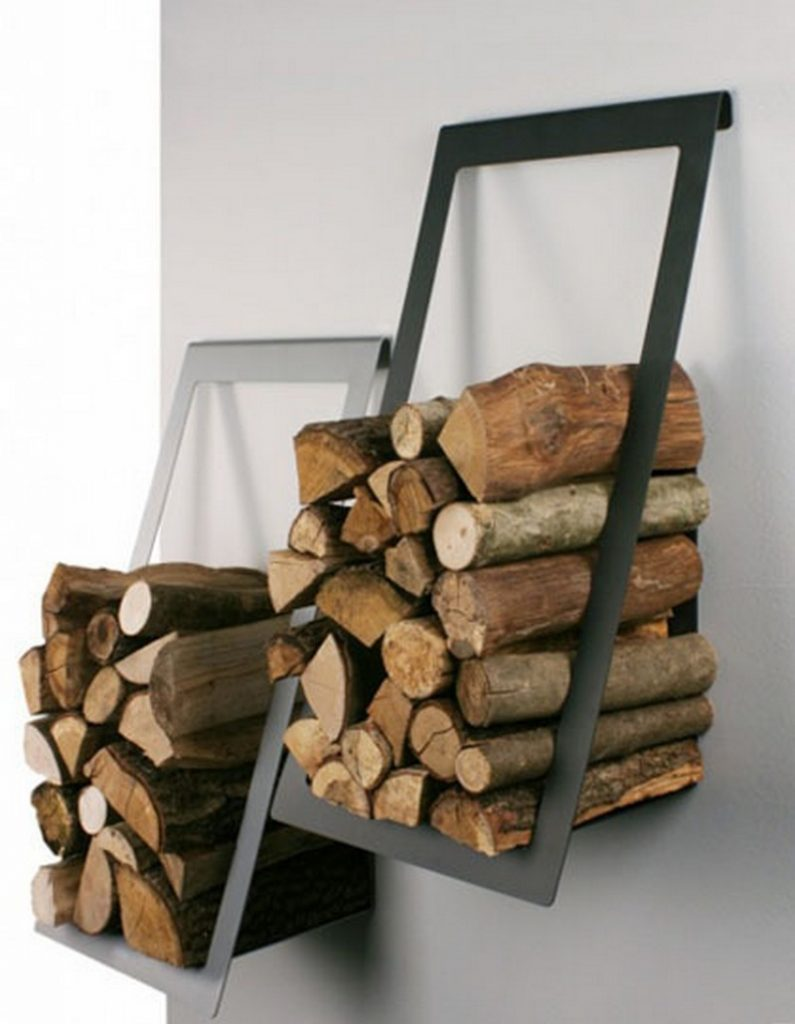 Firewood storage ideas the owner builder network