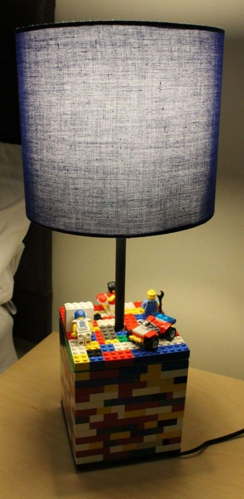 Lego Themed Bedroom Ideas The Owner Builder Network