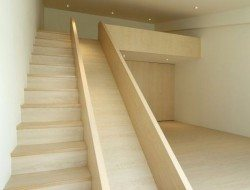 Awesome Stairs with Slides