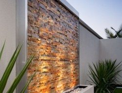 Water Wall Ideas