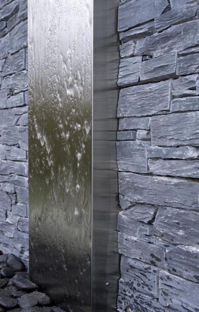 Water Wall Ideas
