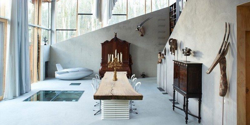 30 Unconventional Homes