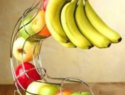 Creative Fruit Storage Ideas