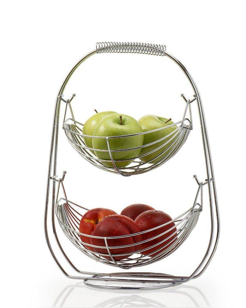 Creative Fruit Storage Ideas