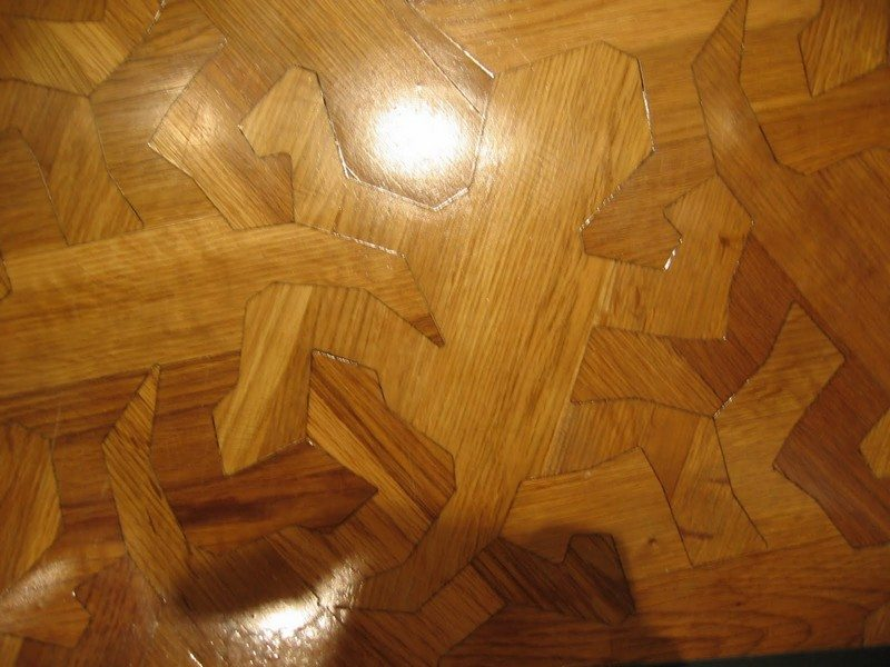 puzzle floors - Puzzle Wood Flooring