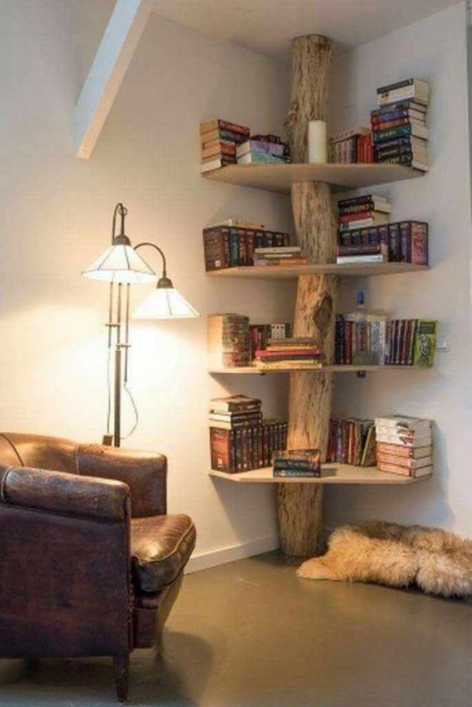 Add warmth to your home with these rustic log decor ideas - Simple design tips to add a spark to your home ...
