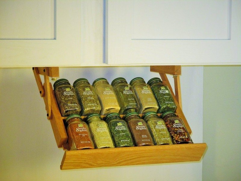 under cabinet spice rack cabinet spice rack the owner builder network 27530
